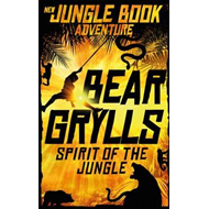 Spirit of the Jungle (BOK)