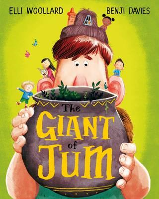 Giant of Jum (BOK)