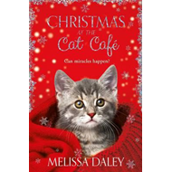 Christmas at the Cat Cafe (BOK)