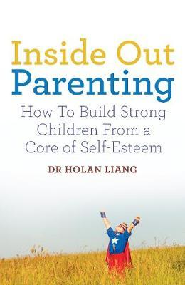 Inside Out Parenting (BOK)