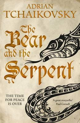 Bear and the Serpent (BOK)