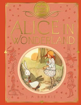 Mabel Lucie Attwell's Alice in Wonderland (BOK)