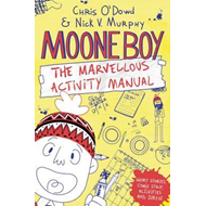 Moone Boy: The Marvellous Activity Manual (BOK)