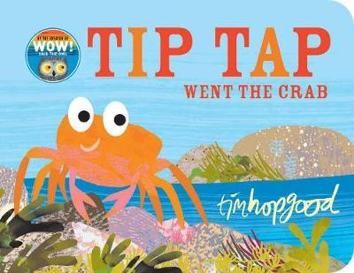 Tip Tap Went the Crab (BOK)