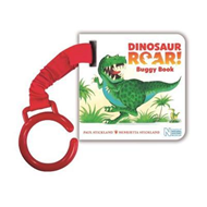 Dinosaur Roar! Buggy Book (BOK)