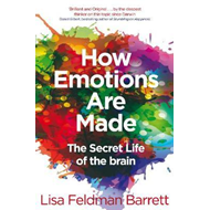 How Emotions Are Made (BOK)