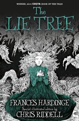 Lie Tree: Illustrated Edition (BOK)