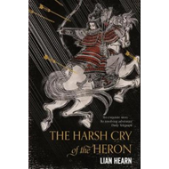 Harsh Cry of the Heron (BOK)