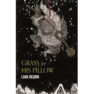 Grass for His Pillow (BOK)