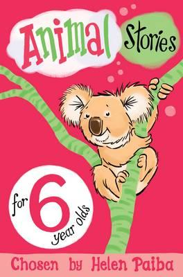 Animal Stories for 6 Year Olds (BOK)
