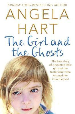Girl and the Ghosts (BOK)