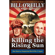 Produktbilde for Killing the Rising Sun (BOK)