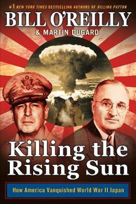 Killing the Rising Sun (BOK)