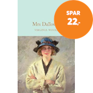Produktbilde for Mrs Dalloway (BOK)