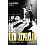 Hammer of the Gods (BOK)