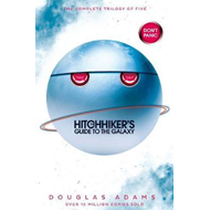 Hitchhiker's Guide to the Galaxy Omnibus (BOK)