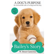 Bailey's Story (BOK)