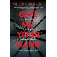 Give Me Your Hand (BOK)