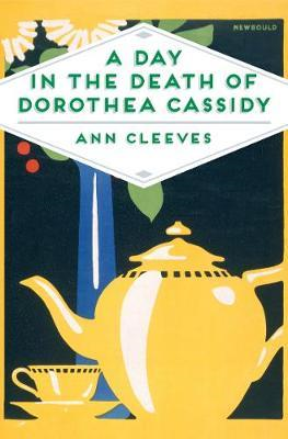 Day in the Death of Dorothea Cassidy (BOK)