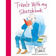 Travels with my Sketchbook (BOK)