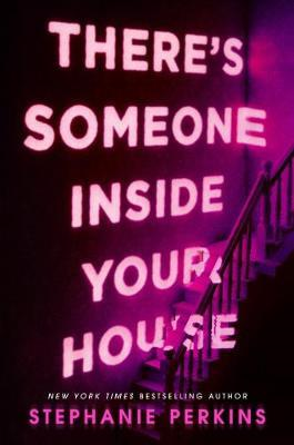 There's Someone Inside Your House (BOK)