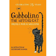 Gobbolino the Witch's Cat (BOK)