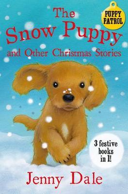 Snow Puppy and other Christmas stories (BOK)