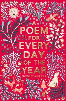 Poem for Every Day of the Year (BOK)