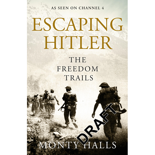 Escaping Hitler (BOK)