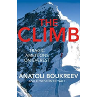 Produktbilde for Climb (BOK)