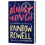 Almost Midnight: Two Festive Short Stories (BOK)