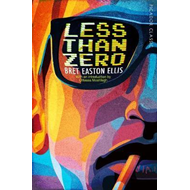 Produktbilde for Less Than Zero (BOK)