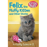 Felix the Fluffy Kitten and Other Kitten Tales (BOK)