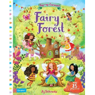 Produktbilde for Fairy Forest (BOK)