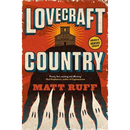 Lovecraft Country (BOK)