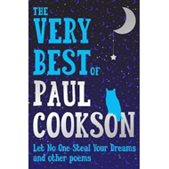 Very Best of Paul Cookson (BOK)