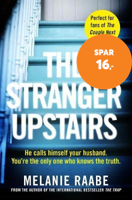 Stranger Upstairs (BOK)