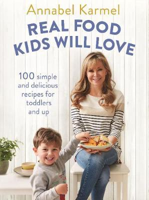 Real Food Kids Will Love (BOK)