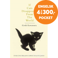 Produktbilde for If Cats Disappeared From The World (BOK)
