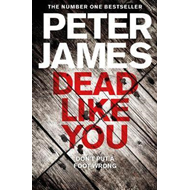 Produktbilde for Dead Like You (BOK)