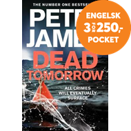 Produktbilde for Dead Tomorrow (BOK)