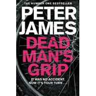 Produktbilde for Dead Man's Grip (BOK)