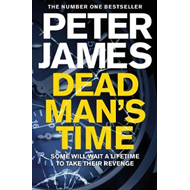 Produktbilde for Dead Man's Time (BOK)