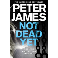 Produktbilde for Not Dead Yet (BOK)