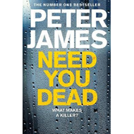 Produktbilde for Need You Dead (BOK)