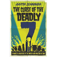 Produktbilde for The Curse of the Deadly 7 (BOK)
