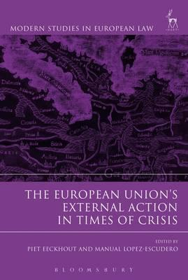 European Union's External Action in Times of Crisis (BOK)