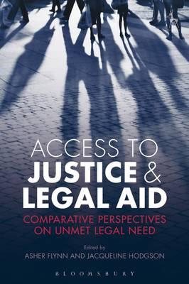 Access to Justice and Legal Aid (BOK)