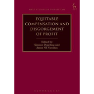 Equitable Compensation and Disgorgement of Profit (BOK)