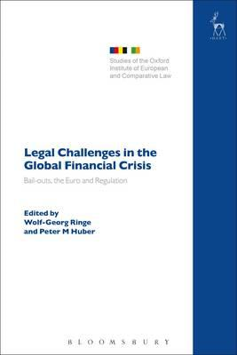 Legal Challenges in the Global Financial Crisis (BOK)